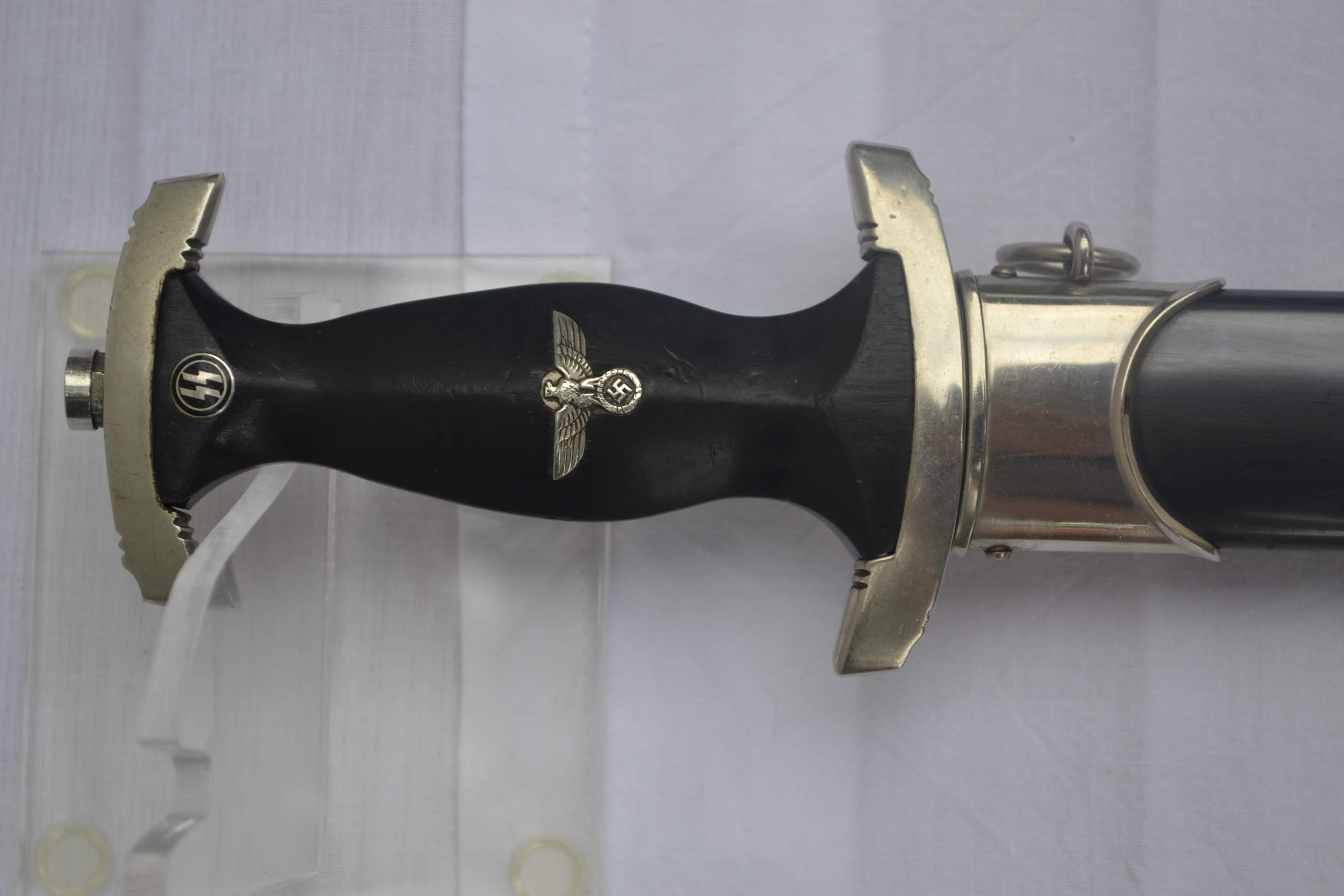 dagger ss black ss - photo #39