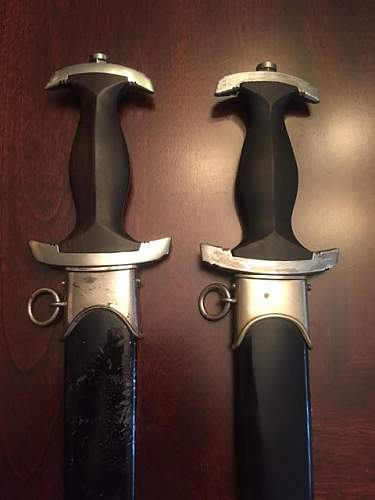ss dagger 941/36  transition dagger. need help!