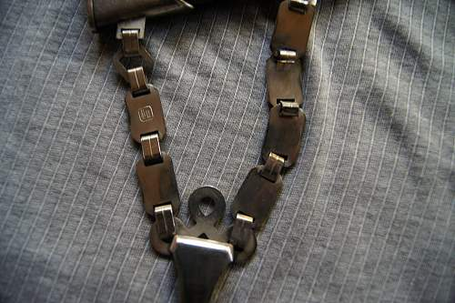 SS 36 pattern Dagger