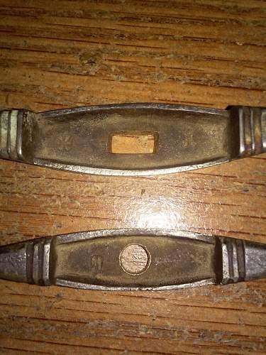 Need help Identifying SS officer dagger