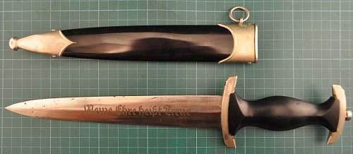 SS Dagger
