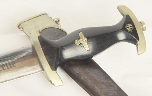 Click image for larger version.  Name:Boker SS Nickel SS Dagger.jpg Views:28 Size:74.2 KB ID:916978