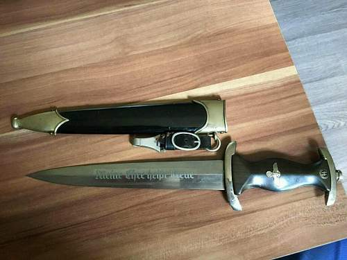 An opinion on a dagger RZM 1211/39?