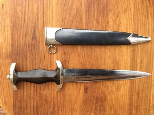SS dagger good or bad?