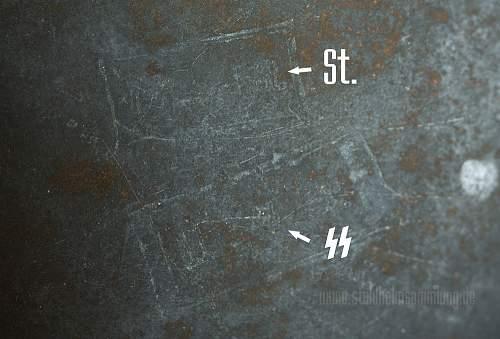M18 SS - KL Sachsenhausen