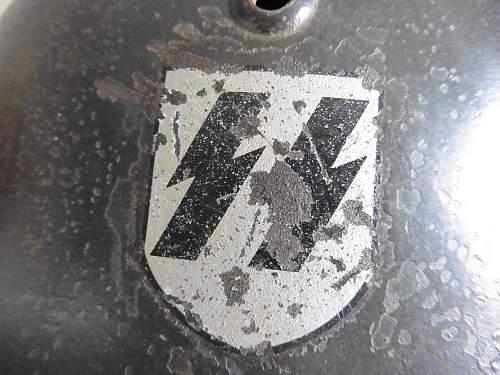 WSS M35 helmet, any good ?