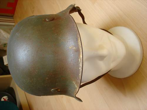 "france helmet ""SS""?"
