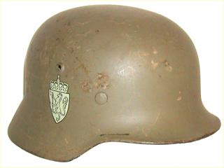 ss double decal helmet