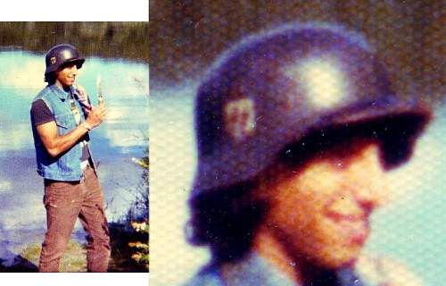M40 qss nostalgic memories 1977