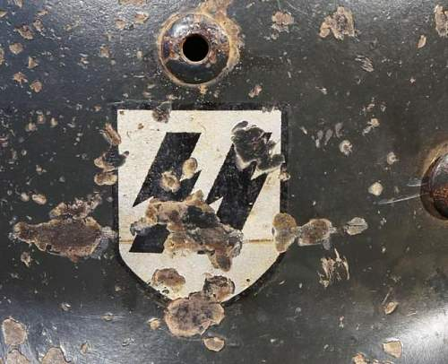 M35 SS genuine