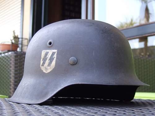 SS hkp66 Helmet