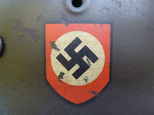 SS decals - what type are these?