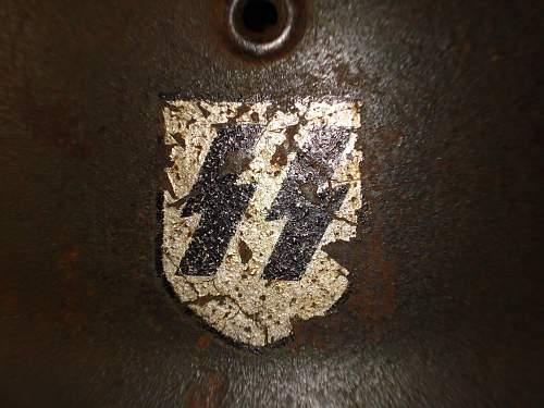 M 40 dd handschar  waffen ss