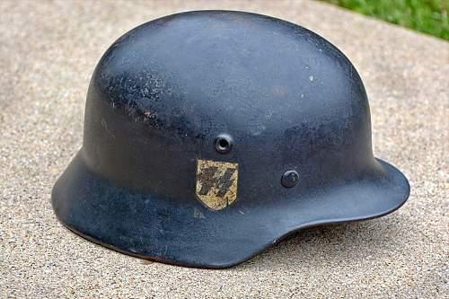 SS Helmet - Too good to be true?