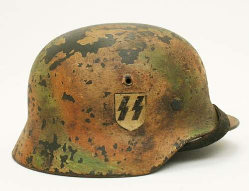 m-35 camo ss decal helmet what you think?