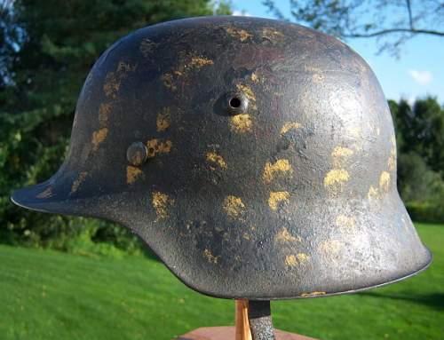 ss helmet/ no decal?