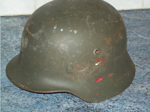 Ebay SS helmet