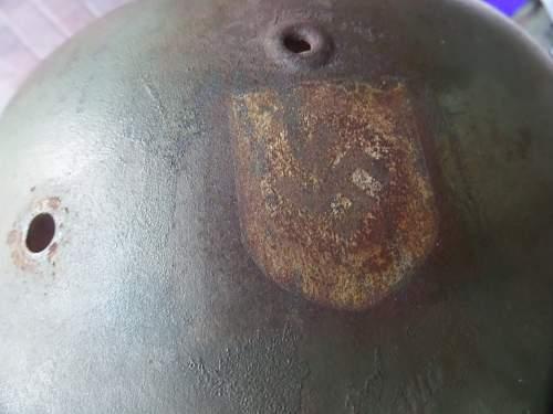 Need Help! SS helmet authenticity