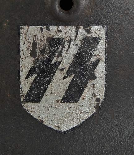 M42 EF68 Single decal