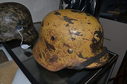 DAK M42 or post war creation