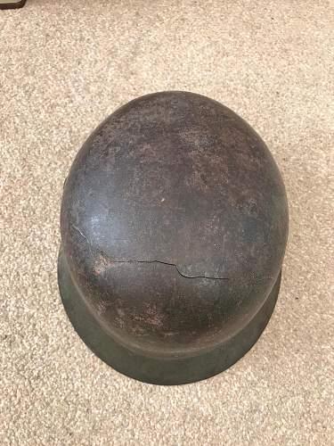 Helmet Opinion
