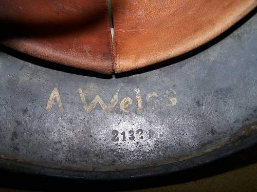 Click image for larger version.  Name:weiss albert ss helmet 019.jpg Views:204 Size:107.0 KB ID:16564