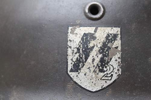 """""""SS2"""" decal. Opinions please"""
