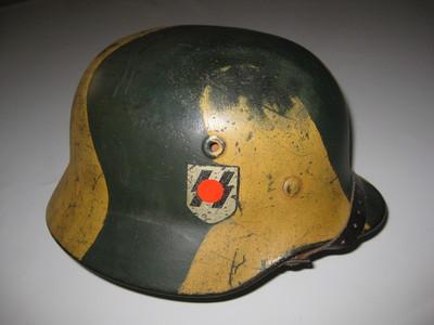SS-Helmet... original?