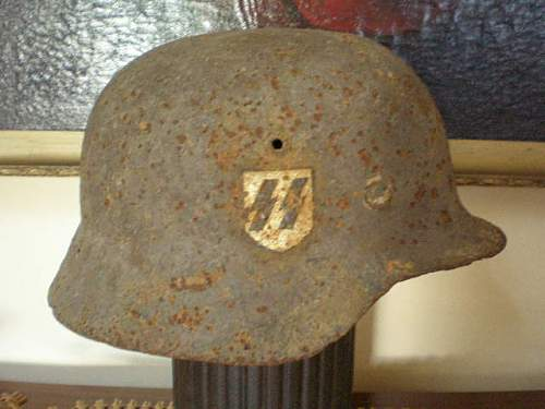 Relic SS Helmet SD, some opinion of these?