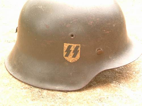 M42 SS SD lid for opinions please
