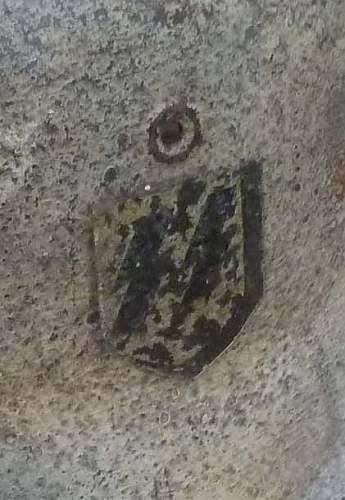 M42 SS winter camo
