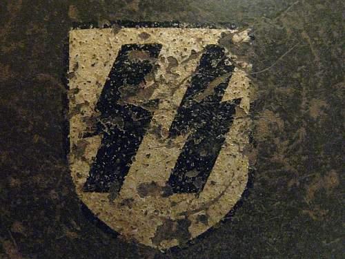 Waffen SS M42 CKL64