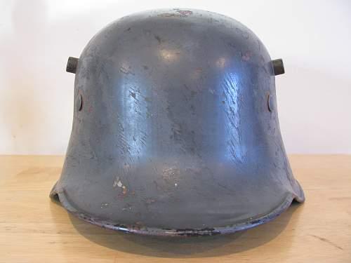 RZM Helmet