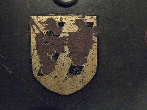Waffen SS M40  ET64