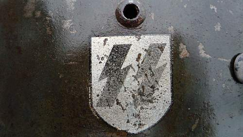 M35   SS  double decal