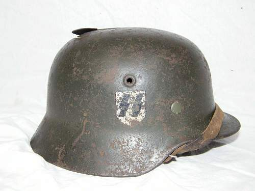 Opinions on ET SS helmet