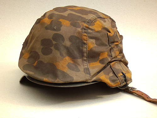 ss helmet cover for comment