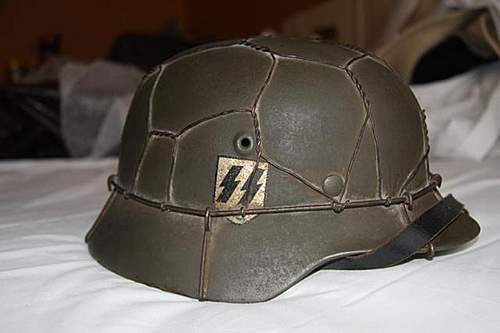 What do you think of this helmet?