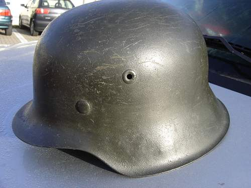 M42 SS helmet for review