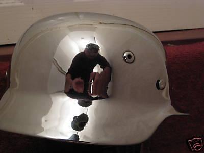 Ss Parade Helmet