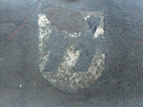 SS ckl66 3012 (HANNAHS REICH)