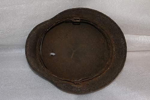 need opinions : SS helmet relic