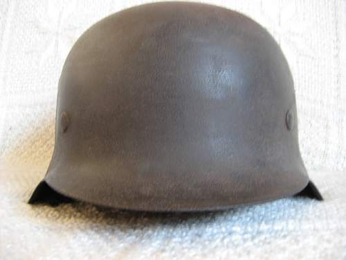 Looking for your opinion guys for this M42 SS helmet