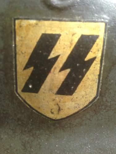 M42 ss sd