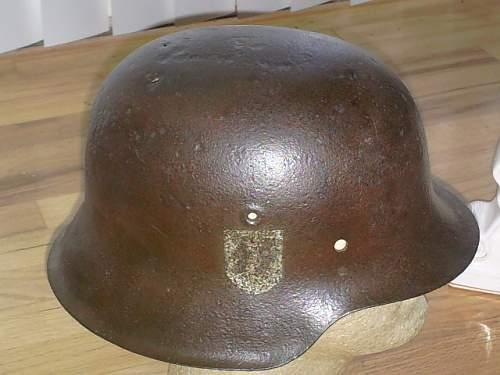 my relic ss helmet