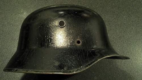 Fiber helmet - what do you think?