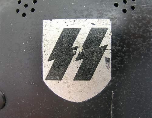 M35 DD SS ET Fat Runes