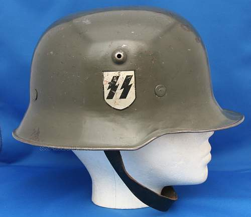 Click image for larger version.  Name:M34 Medium duty Helmet.jpg Views:326 Size:169.1 KB ID:520395