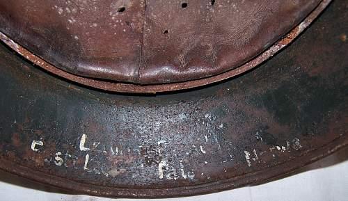 ss helmet east division