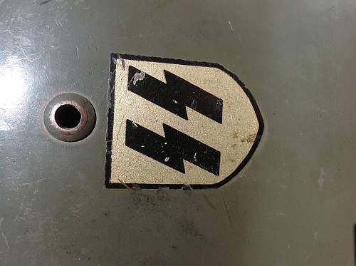 DD SS m35?